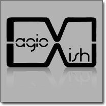 magic wish-logo