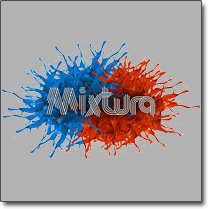 mixtura logo