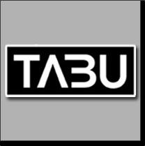 tabu logo